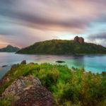 Wayasewa Island, Fiji